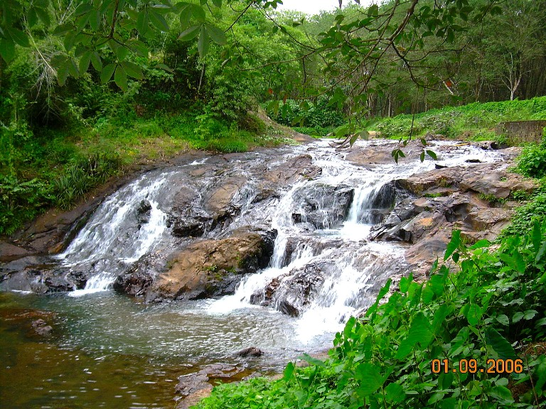 Pancha Theertha -