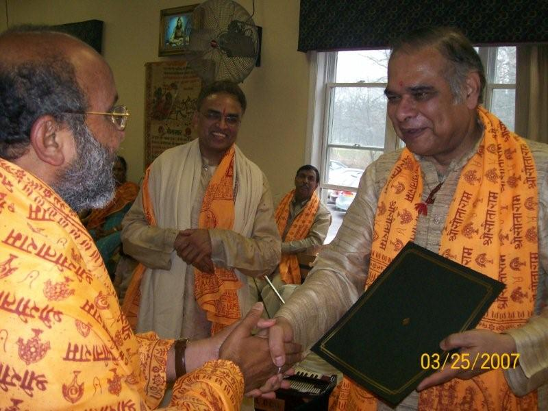 Sri Jayachandra Raj