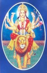 Devi Adi Para Sakthi